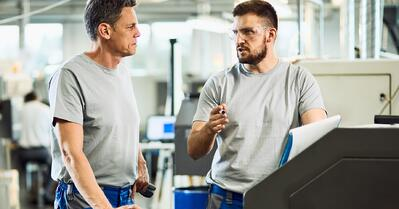 Get Started with Continuous Improvement in Manufacturing